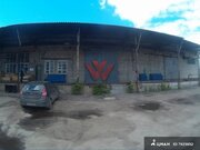 Аренда склада, Нижний Новгород, Ул. Юлиуса Фучика