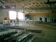 Производственно-складской комплекс со своим таможенным постом и жд - Фото 3