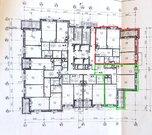 3кквартира в ЖК Чиличета, Купить квартиру в Москве по недорогой цене, ID объекта - 314905607 - Фото 17