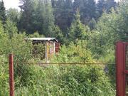 Участок в шаговой доступности от ж.д.станции садовая - Фото 3