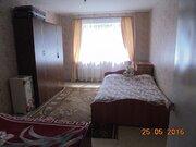 3 комнатная квартира в новом доме в Комсомольском поселке - Фото 4