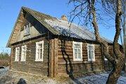 Продажа дома, Сеглицы, Плюсский район - Фото 1