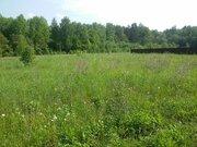 Продается земельный участок 15 соток, под ПМЖ, Калужская обл. Боровский - Фото 1