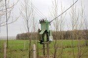 Земельный участок близ деревни Осоргино - Фото 3