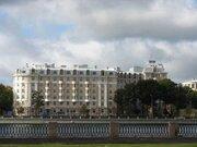 Элитная 4-к. квартира с видом на Неву. Аптекарская наб. - Фото 3