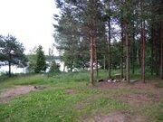 Участки на берегу Десногорского водохранилища - Фото 3