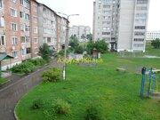Продам 1-к квартиру в г. Кольчугино, на ул. Шмелёва, 14 - Фото 1