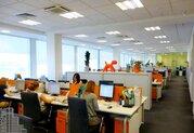 Офис 641м с мебелью в БЦ на Научном 19 - Фото 5