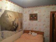Отличная квартира, С индивидуальным отоплением готовая к заселению - Фото 4