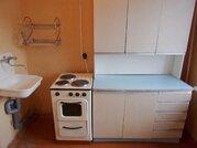 Продам пустую 1-комнатную квартиру с балконом на Баумана, Купить квартиру в Иркутске по недорогой цене, ID объекта - 319679883 - Фото 9