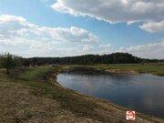Земельный участок 60 сот на берегу реки Медведица д. Молоди - Фото 1