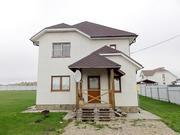 Дом в Вертлино с газовым отоплением - Фото 2