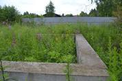 Земельный участок, в тихой деревне Новопавловское - Фото 3