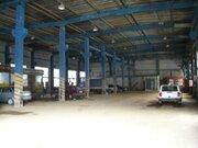 85 000 Руб., Сдам в аренду производственное помещение 1260 кв.м, Готовый бизнес в Актобе, ID объекта - 100012748 - Фото 1
