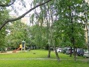 Однокомнатная квартира Щелковское шоссе д.91к2 - Фото 2