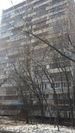 Продаётся однокомнатная квартира в Выхино - Фото 1