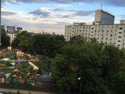 Продажа 2-х комнатной квартиры г. Москва, Химкинский бульвар 14к2 - Фото 3