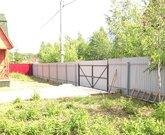 Дача с новым домом продаётся - Фото 2