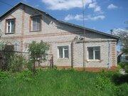 Дом 60 м2 в черте г.Раменское, в д.Клишева, уч-к 4 сот, ПМЖ, ж\д станц - Фото 1