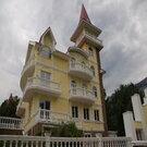 Коттедж в Ялте, Крым - Фото 2
