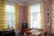 Однокомнатная квартира в селе Ильинский Погост - Фото 4