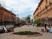 Однокомнатная квартира возле Октябрьской площади в аренду посуточно., Квартиры посуточно в Минске, ID объекта - 300574815 - Фото 2