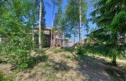 Русская усадьба на территории первозданного лесного массива кп Шервуд - Фото 5