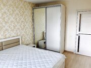 Сдается 3-х комн квартира с евроремонтом, Аренда квартир в Москве, ID объекта - 319856732 - Фото 6