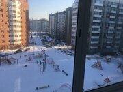 2 550 000 Руб., Продам 2-комн. мкр-он Северный, Купить квартиру в Красноярске по недорогой цене, ID объекта - 325997650 - Фото 14