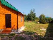 Дом 80 кв м на участке 7 сот. в СНТ, Можайское ш, 48 км от МКАД - Фото 3