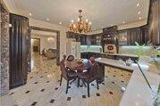 Коттедж 600 кв.м с отделкой и мебелью в охраняемом поселке - Фото 5