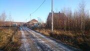 Участок 14 сот. д Большое Петровское - Фото 2