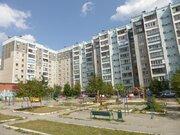 Продам 3-к квартиру на с-з, Игнатия Вандышева, Купить квартиру в Челябинске по недорогой цене, ID объекта - 321580576 - Фото 12