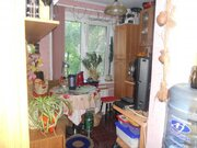 1 комнатная квартира в центре города Клин, хороший ремонт. - Фото 5