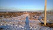Эксклюзив. Продается участок 15 соток в селе Тарутино, свет, река. ПМЖ - Фото 1