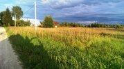 Участок 8 сот с газом в дер. Соболево, 56 км по Егорьевскому ш. - Фото 1