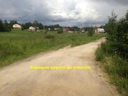 Волосовкий район , деревня Шелково 15 соток ИЖС - Фото 2