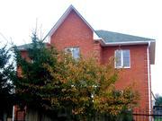 Дом для постоянного проживания 210 кв.м на 8сот.Волоколамское ш. 25 км