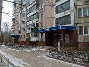 Продается однокомнатная квартира, Липецк, 15 микрорайон - Фото 1
