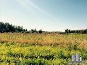 Участок 8 сот, д. Малые Дубровки (Дмитровский район) - Фото 2