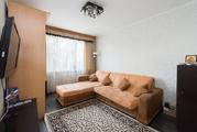 Продается квартира, Москва, 63м2 - Фото 1