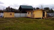 Продам участок 10,3 сот, земли поселений (ИЖС) - Фото 3