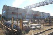 Производственно-складской комплекс 16 200 кв.м.
