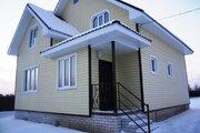 2-этажный дом в деревне Дворищи Владимирской области - Фото 3