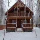 Новый дом с магистральным газом. 80 км Ярославское шоссе - Фото 2