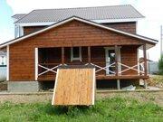 Совьяки дом ПМЖ 210 кв. м. 15 сот Киевское минское шоссе - Фото 4