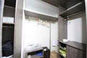 Улица 50 лет нлмк 17а; 3-комнатная квартира стоимостью 15000р. в . - Фото 4