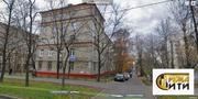 Продажа 3 к.кв. в сталинском доме м.Преображенская Площадь - Фото 1