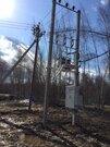 Продам участок 10 сот в московской области сергиево посадский район - Фото 3