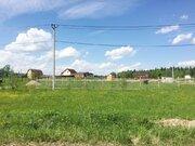 Продаётся участок 8 сот. д.Беклемишево 45км от МКАД по Дмитровскому ш. - Фото 3
